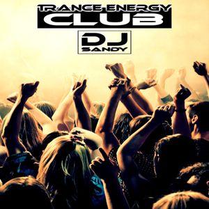 Sandy Deejay - Trance Energy Club  #009