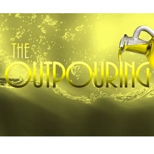 The Outpouring: Breaking off Loss and Lack - Paul McMahon - 10th July 2016