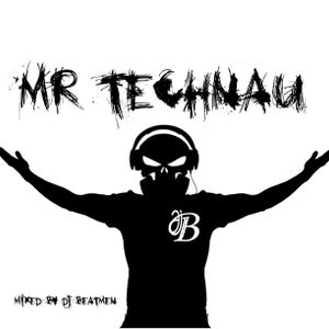 Dj Beatmen - Mr Technau