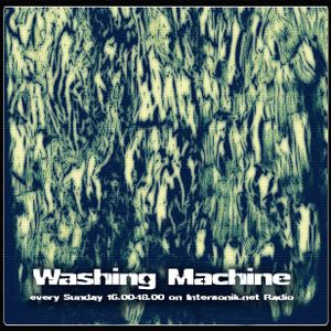 Washing Machine #138 (25/9/2016)