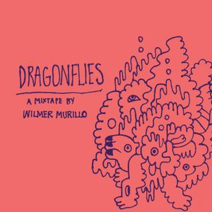 Dragonflies Mixtape