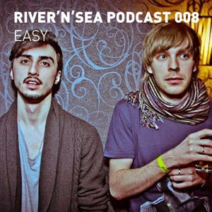 Podcast 008 - Easy