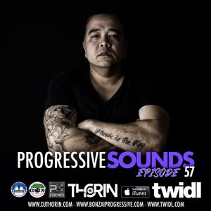Progressive Sounds episode 57