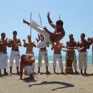 Prima che sia notte, puntata 6: Capoeira