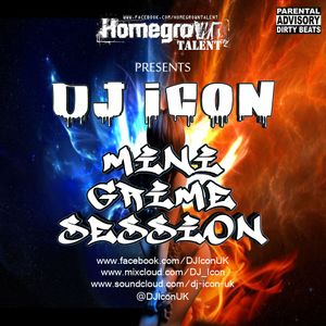 DJ Icon's Mini Grime Session