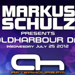 Elevation - Coldharbour Day Mix (25 July 2012)
