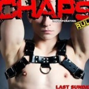CHAPS Vol1 Jan 13 Live Mix