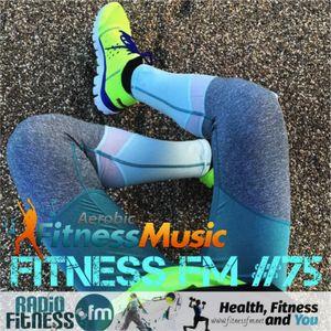FITNESS FM #75 - Cardio-Run-Aerobic (март 2017)
