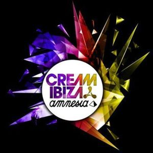 Garth Hill & Dean Griffiths - Opening Main Room Set for Cream @ Amnesia Ibiza 20/06/13