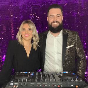 Virtual wedding DJ set 2