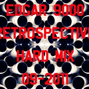 Edgar 9000 Retrospective Hardmix 09-2011
