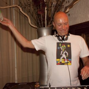DJ Feetback's Freestyle Mix