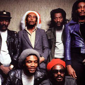 Bob Marley and The Wailers Mix