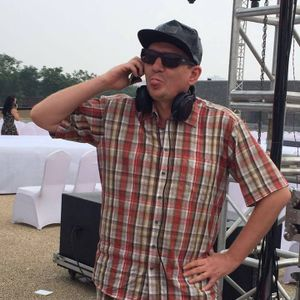 DJ GENA ZORG - Universal Mission 2015