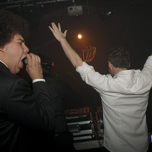 El Bento - Starbeach dj contest 2012