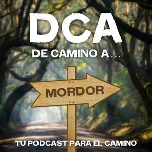 DCA – 07: The Affair y Lost Brain