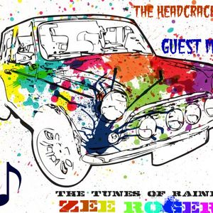 The Tunes Of Rainbow 002 . GUEST MIX *THE HEADCRACKERS*