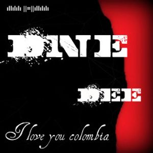DJ DNE - THE GREAT LIFE IN COLOMBIA