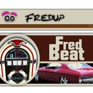 Fred Beat - Dez. 2011