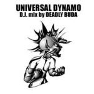 Universal Dynamo - DJ Deadly Buda - Hardcore Techno - Tekno - Breakcore - Rave - Gabber - Morph Beat