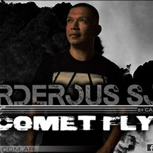 ///MURDEROUS SOUL////@COMET FLY - PODCAST 138 (COLOMBIA)