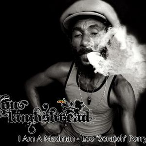 DON LAMBSBREAD - I AM A MADMAN - A LEE 'SCRATCH' PERRY SELECTION