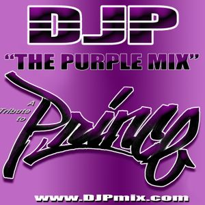 """""""THE PURPLE MIX"""" A tribute to Prince R.I.P"""