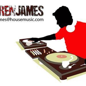 "24-03-2011 Part 1 of my Radio Show ""The Debrief"" mixed by myself Darren James"