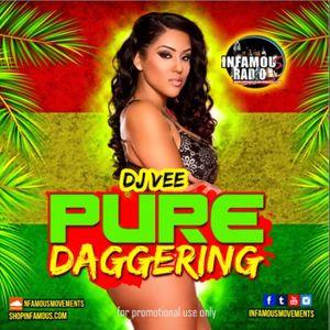 PURE DAGGERING - DJ VEE