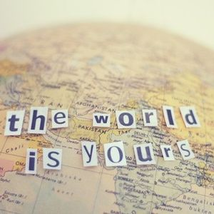 Some Velvet Mixtapes 15 - The World Is Yours