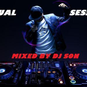 Actual Session 28.06.17, Dj Son