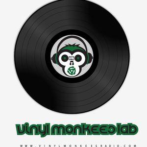 Vmr 8 - 24 - 14 feat DJ Gargamel, Mix Master from Original KDAY DJ Tony G, and DJ Freddie Senter!
