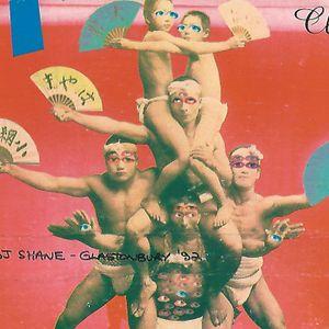 DJ Shane, Glastonbury 1992