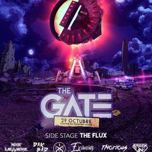 @BREAKLINE - THE GATE (LUXOR)