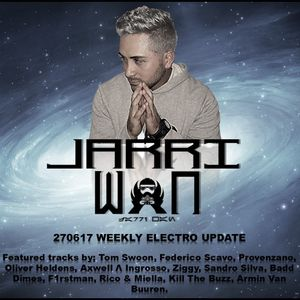 270617 WEEKLY ELECTRO UPDATE