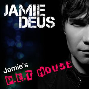 Jamie's P.E.T. House #2
