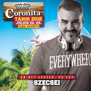 2016.07.24. - Szecsei b2b Purebeat - Coronita Tábor, Siófok - Sunday
