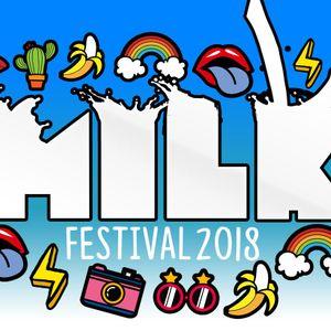 Milk Festival 2018