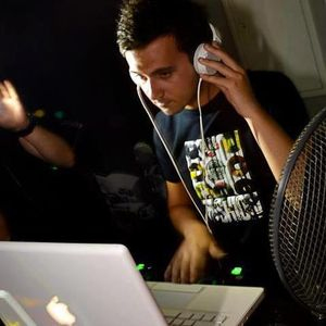 Roly K - Decadenza Mix 25 (26.11.2012)
