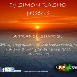 A Trance Sunrise Episiode 15