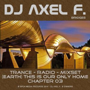 DJ Axel F. - TIOOH (Chapter 03 - Bridges)