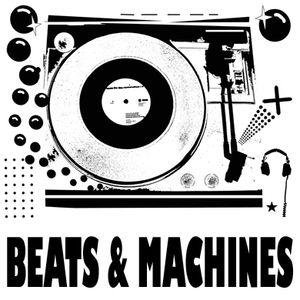 JOSE D MINGO & GUSTAVO IGLESIAS PRESENTS BEATS & MACHINES - CONEXION 1 23-01-2012 LOCAFM MALLORCA 90