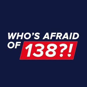 Who's Afraid of 138?! Vol. 8