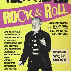 25-05-17 Villa gesell y el rock junto a Vecindad autopsia en Club social y musical de la vieja cuela