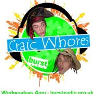 Craic Whores- Episode 4