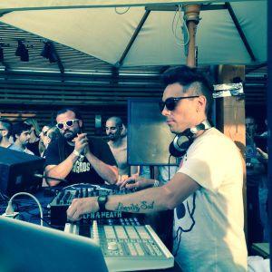 Ronan Portela -  July 2014 Summer Set