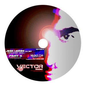Jean Lemos@Techno FM-Canada-Vector Radio Show