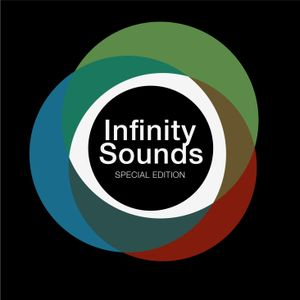 Andy Yorx - Infinity Sounds Special Edition on Justmusic.fm 27.10.2012.