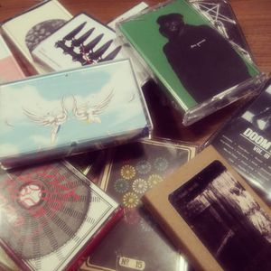 Tabs Out Cassette Podcast - Episode #141