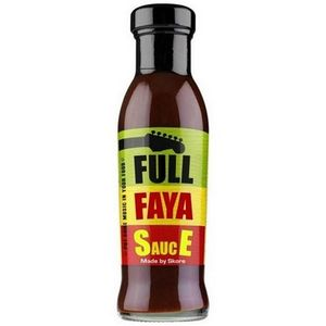 Full Faya Sauce_